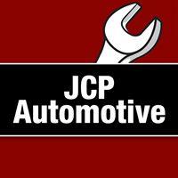 JCP Automotive Logo